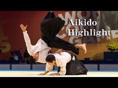 ▶ Aikido Highlight - Shirakawa Ryuji sensei - YouTube