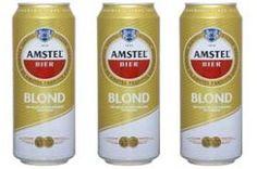 Amstel Blond - Netherlands
