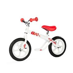 Buy Jack & Josie Balance Bikes - White & FLower 7.52kg for R1,995.00
