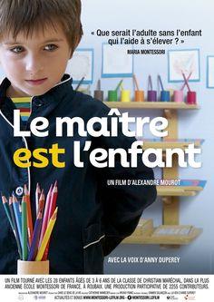 Le maître est l'enfant, d'Alexandre Mourot, 27-09-2017
