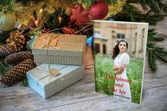 An unwanted collaboration between a feisty spinster and an Earl to catch a traitor keeps the Earl busy trying to keep the inquisitive Jane out of trouble. Regency Romance Novels, Spy, Collaboration, Gift Wrapping, Books, Gift Wrapping Paper, Libros, Wrapping Gifts, Book
