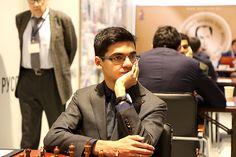 noticias - Memorial Tal (4): Giri arremete | chess24.com