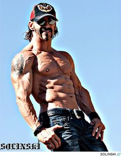 50 yo and shredded http://bodyspace.bodybuilding.com/Solinski/ - ripped, muscle, muscles, muscled, bodybuilding, bodybuilder, lean, muscular, fitness model, fitspo, exercise, guy, man, male, hot, amazing awesome physique