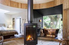 The Woodman's Treehouse | Architect Magazine
