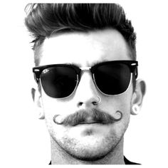 #Mustachio. You could look like this! Grow a #mustache for a great cause- help out Community Servings! For more info visit http://www.servings.org/event/mustachio/