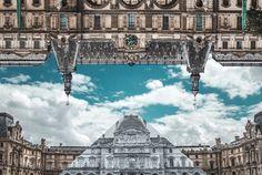 Language of Architecture, Paris // Photography Journal 71