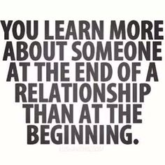 Learned that the hard way more than once!