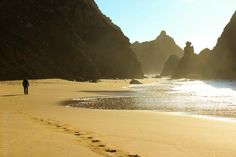 @Praia da Ursa - Portugal