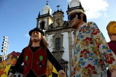 Recife, Pernambuco, Brasil!