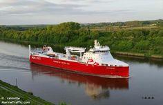 KVITNOS (MMSI: 231770000) Ship Photos   AIS Marine Traffic