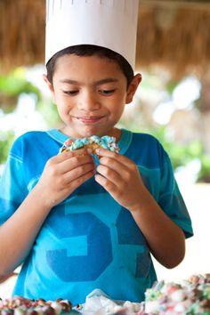 ¿Qué cocinar para el Día del Niño?: Consiente a los más pequeños este 30 de abril, Día del Niño en México.