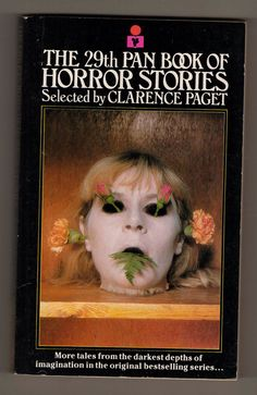 29th Pan Book of Horror Stories