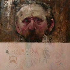 SZŰCS Attila: Csontvary, 2015 #artmarketbudapest2015  #deakerikagaleria  #artmarket #artmarketbudapest #Budapest #artcontemporain #contemporaryart #fineart #newart #oilpainting #oilpaintoncanvas #mad #csontvary #csontvarygeniusza #szucsattila #portrait #ig_artistry #ig_magyarorszag #madpainter #ig_budapest #millenaris #deakerikagallery #artlovers #attilaszucs
