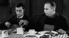 13 Reasons Why Buster Keaton Is Better Than You