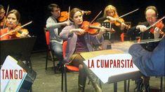 La Cumparsita · Tango - Horst Sohm & Orchestra Ciudad de La Línea