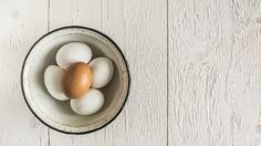 At-home egg beauty treatments that will change your skin care routine