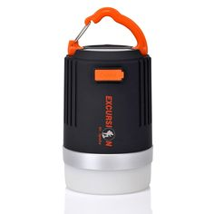 The Ultimate Camping Lantern By Opteka | Ultra Luminous LED Lantern With 4 Light Modes | Durable 12800mAh Battery Power. You Just Got Yourself The Ultimate Luminous Camping Companion Lantern! Do you love camping with the family? Does as overnight beach excursion sound like a great idea? Do you own a boat and you love spending time on it cruising around? If the answer to those questions is yes, then what's missing is our excursion LED lantern. Keep an extra one in the car trunk to be…