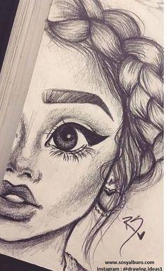 cartoon art girl easy - cartoon art girl ` cartoon art girl female characters ` cartoon art girl black ` cartoon art girl sketches ` cartoon art girl with glasses ` cartoon art girl blonde ` cartoon art girl easy ` cartoon art girl wallpaper Cool Girl Drawings, Girl Drawing Sketches, Dark Art Drawings, Girly Drawings, Pencil Art Drawings, Cartoon Drawings, Drawing Ideas, Drawing Tips, Drawing Of A Boy