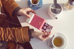 Transforme o seu smartphone numa Polaroid! - High-Tech Girl    Prynt
