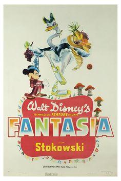 En el blog hablamos de Fantasía, una de nuestras pelis favoritas. Lee el post aquí: http://reinobajito.com/fantasia-la-representacion-visual-y-onirica-del-sonido/ On the blog we talk about Fantasia, one of our favourite movies. Read the post here: http://reinobajito.com/fantasia-la-representacion-visual-y-onirica-del-sonido/