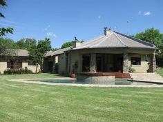 Anruluka Guesthouse and Conference Venue - Anruluka Guest House and Conference Venue offers comfortable country-style accommodation situated in the heart of Chartwell Country Estate.  The guest house is set away from the rush of the city, without ... #weekendgetaways #johannesburg #southafrica
