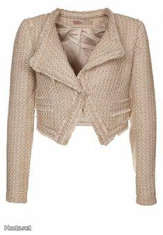 Lyhyt jakku / Short coat