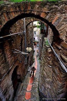 Dolceacqua - Liguria