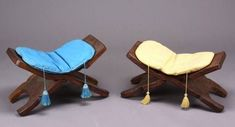 Stools Mexican handmade owned by Marinly Monroe