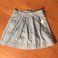 Girls Gap Skirt Brand new GAP Skirts