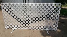 Portable Fence Fences Concrete And Free