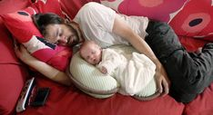 How To Turn Your Baby's Short Naps Into More Restful Sleep | Fatherly