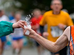 9 Race-Week Nutrition Tips for Triathletes