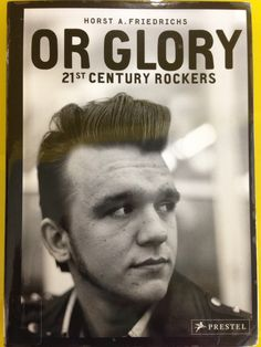 Rockabilly Read