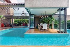Residence in Khandala | HomeAdore