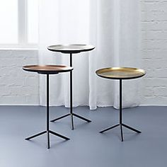 3-piece paola table set