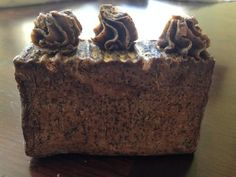 Coffee All Natural Soap