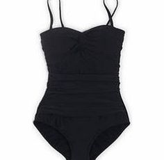 Boden Sorrento Swimsuit, Black,Sailor Blue,Lotus For the more bashful bather, this swimsuit is the perfect combination of glamour and discretion, with low-cut legs, clever control panelling and a flattering halter top. http://www.comparestoreprices.co.uk/swimsuits/boden-sorrento-swimsuit-black-sailor-blue-lotus.asp