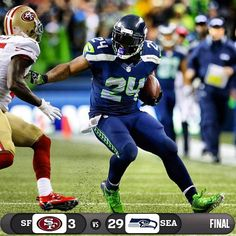 Seahawks roll past the 49ers 12bce0762
