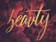 Beauty by Jeremy Teff