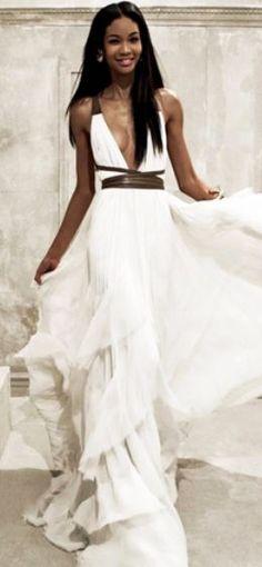 Chanel Iman.  Couture Fashion bloggers group:  https://plus.google.com/u/0/communities/118234997206591622564