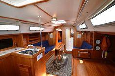 2001 J Boat J120, J 120, J-120 Sail Boat For Sale -