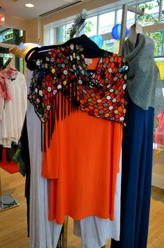Happy Friday Facebookers! Come check out some of our summer outfits! #clubboutique #cityshoes #shopportsmouth http://clubboutiquecityshoes.com/