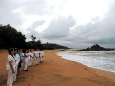 Morning meditation at beach (960×719)