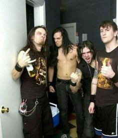 Kinds Of Music, My Music, Bullet For My Valentine, Let It Out, My Buddy, Just Don T, Man Alive, Metal Bands, Sexy Men