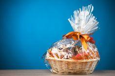 5 ideias de cestas para montar e presentear as pessoas que você ama