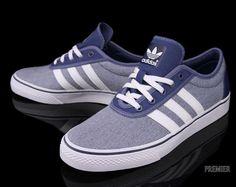 adidas Skateboarding Adi Ease-Uniform Blue #sneakers #kicks