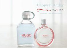 Joyeux Anniversaire Hugo ! ( #Concours )