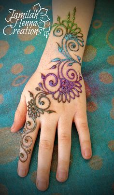 A Really Cool jQuery Gallery Demo Hena Tattoo, Mehndi Tattoo, Henna Mehndi, Henna Art, Mehendi, Mehndi Art Designs, Simple Mehndi Designs, Henna Tattoo Designs, Glitter Henna