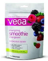 A smoothie blend with veggies, fibre, protein and more from GNC that's totally vegan. Save with your SPC Card :) Smoothie Recipes, Smoothies, How To Eat Grapefruit, Going Vegan, Vegetarian Recipes, Protein, Berries, Fiber, Yummy Food