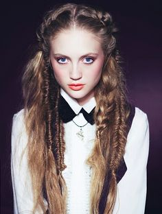#Hermosa #linda